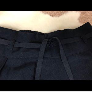 Nautica Bottoms - Nautica Girl School Uniform Blue Sz 12